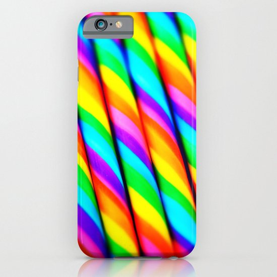 COLORFUL WORLD iPhone & iPod Case