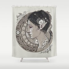 Merrill Shower Curtain