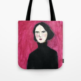 Sweater Weather Tote Bag