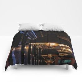 Richmond Bar Light Comforters
