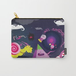 CandyParty Carry-All Pouch