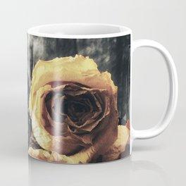 I Never Sent Flowers to my Father Coffee Mug