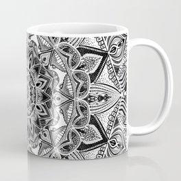detailed mandala Coffee Mug