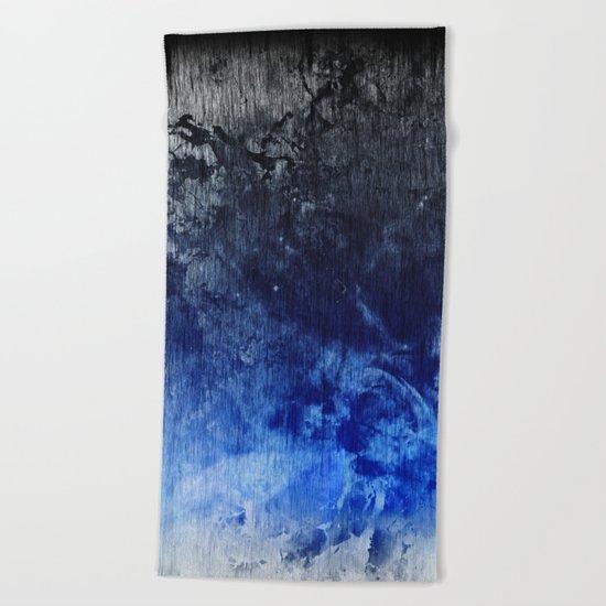 Trillian I Beach Towel