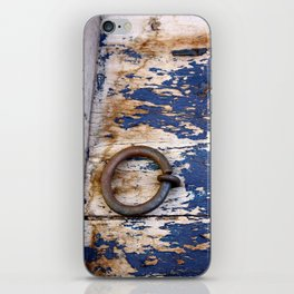 Entrance to an Old World iPhone Skin