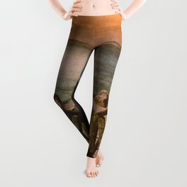 Escape Leggings