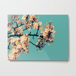 Primavera Metal Print