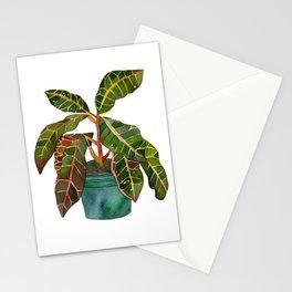 Eternal Houseplant Stationery Cards