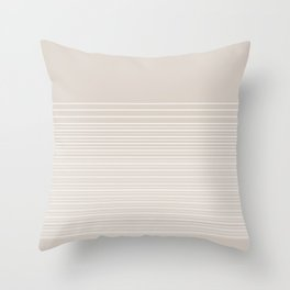 Gradient BG-A. Throw Pillow