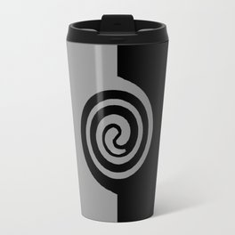 nara sikamaru  Travel Mug