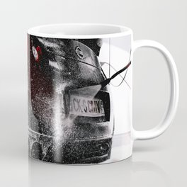 Sports Car Coffee Mug