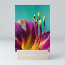 The Sentinels Mini Art Print