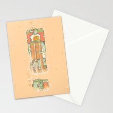 Cannonball Stationery Cards