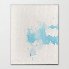 Mirror 1 Canvas Print