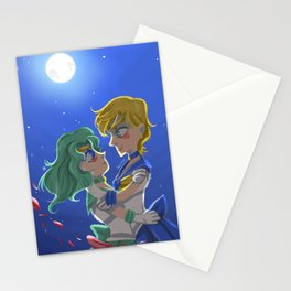 Sailor Love Stationery Cards