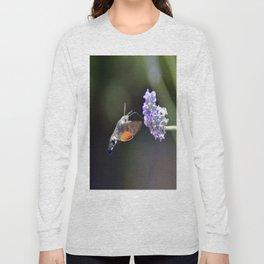 Saveur Lavande Long Sleeve T-shirt