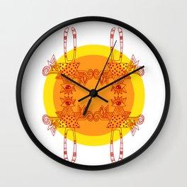 Popsych:53: Wall Clock