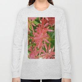 Pieris Forest Flame Long Sleeve T-shirt