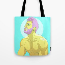 Maybe Tote Bag