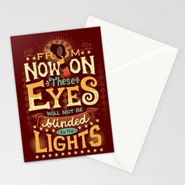 From Now On Stationery Cards