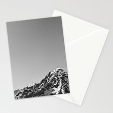 Mountain Simplicity  Stationery Cards