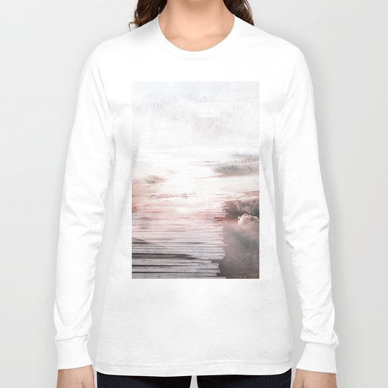 Dream Walk Long Sleeve T-shirt