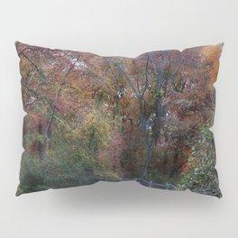 Autumn Scenery Pillow Sham