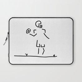 american football usa Laptop Sleeve