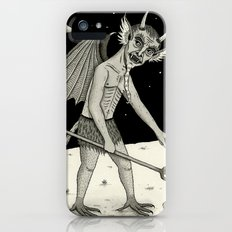 A Diabolical Act of Persuasion Slim Case iPhone (5, 5s)
