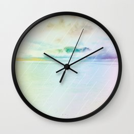 ishigaki Wall Clock