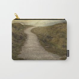Sunrise over Skye Island Carry-All Pouch