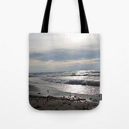 Contrawave Tote Bag