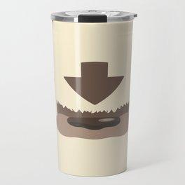 Cute Appa Travel Mug