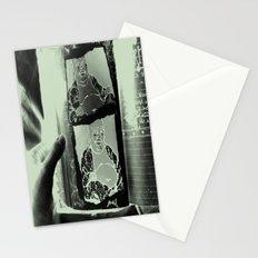 Tickling Buddha Stationery Cards