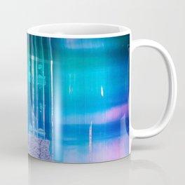 Old Frequency Coffee Mug