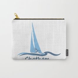 Chatham, Cape Cod Carry-All Pouch