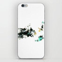 Gallop iPhone Skin