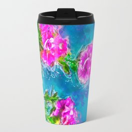 Florish Travel Mug
