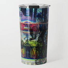 CMYK Requiem pt. 1 Travel Mug