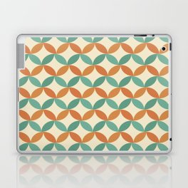 Midcentury Pattern 01 Laptop & iPad Skin