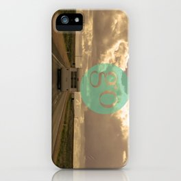 go play iPhone Case
