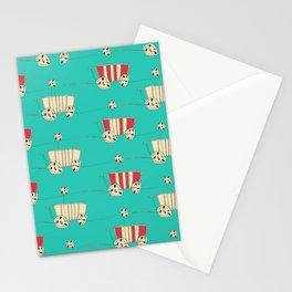 wozy_turq Stationery Cards