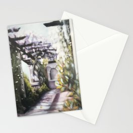 Hanging Gardens, Hampstead Stationery Cards