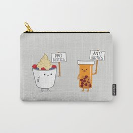 Culture Wars Carry-All Pouch