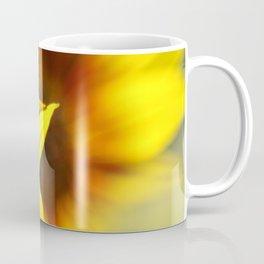 Colors of the Sunflowers Coffee Mug