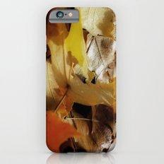 Crisp Autum iPhone 6s Slim Case