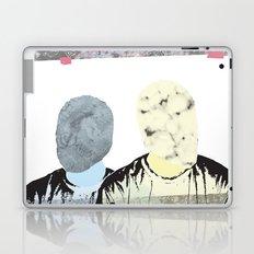 Two of Me Laptop & iPad Skin