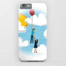A Long Way Up iPhone 6s Slim Case