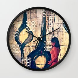 Abstract Experimentation V 2.0 Wall Clock