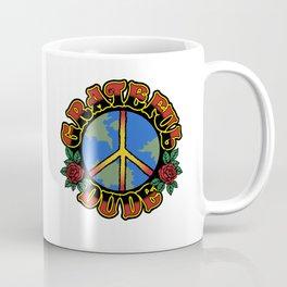 Grateful Dude Coffee Mug